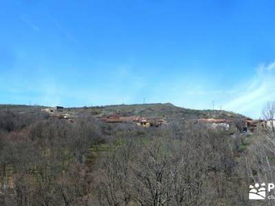 Molinos Hiruela; empresas de senderismo en madrid; excursiones y senderismo;guia senderismo